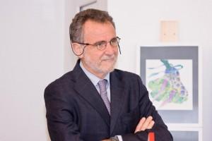 Prof. Gian Vittorio Caprara