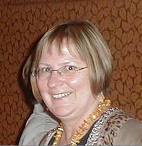 Prof. Bonnie Nastasi