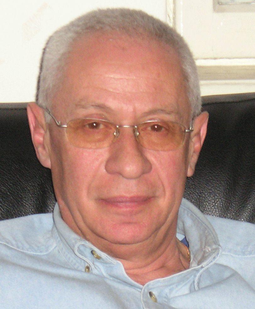 Vasile Dem Zamfirescu