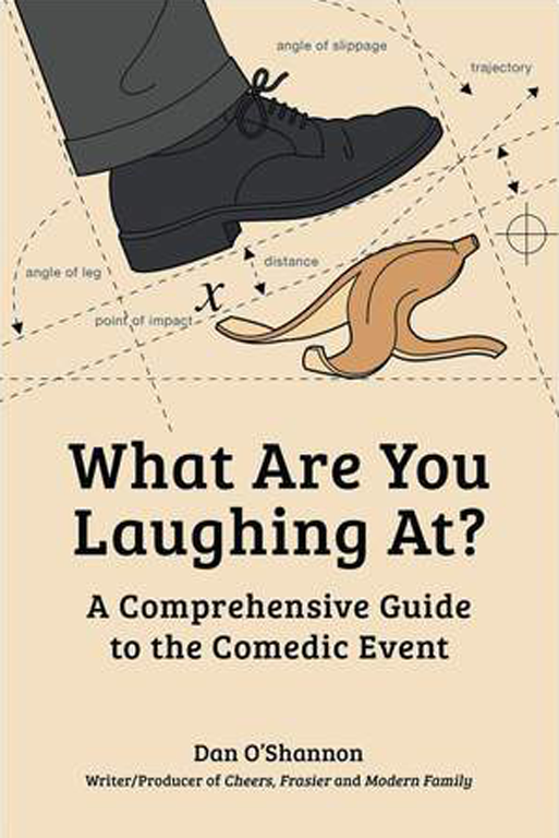 What Are You Laughing at? A Comprehensive Guide to the Comedic Event